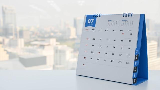 BREAKING NEWS: Pemerintah Potong Libur 2021, dari 7 Hari Jadi Cuma 2 Hari (58208)
