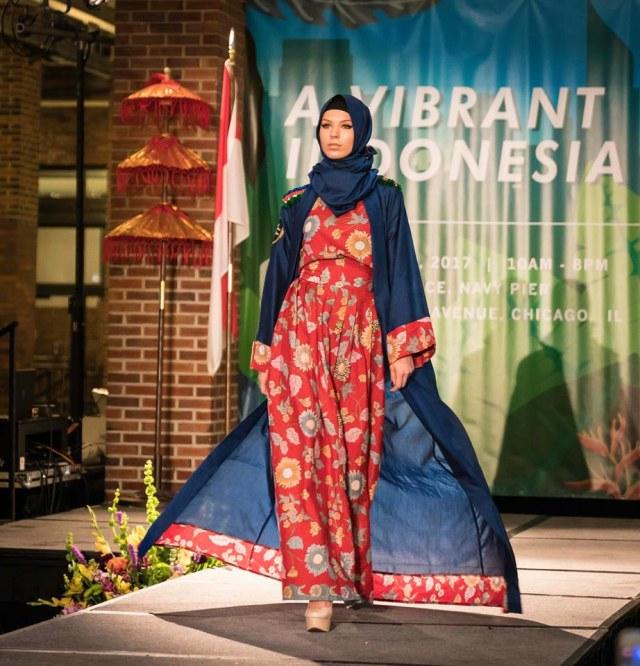 Sukses Besar, Remarkable Indonesia Fair Chicago Hasilkan Transaksi Miliaran Rupiah! (51724)