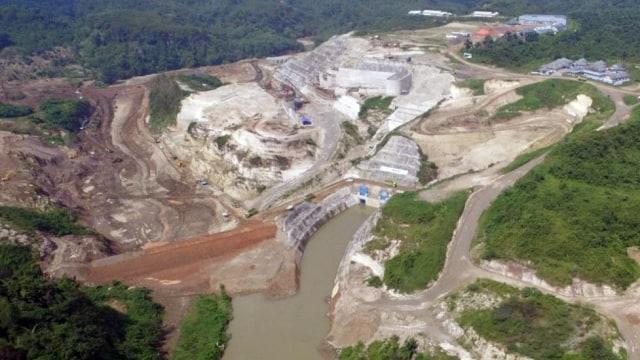 Investor Korsel dan China Berminat Biayai Bendungan Jambo Aye di Aceh (328688)