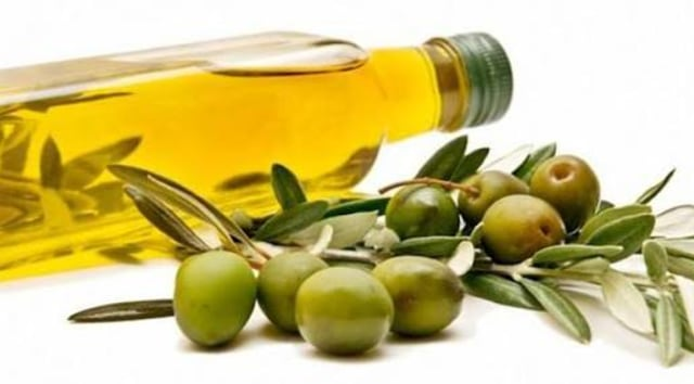 Cara Menghilangkan Bopeng Bekas Jerawat Dengan Minyak Zaitun (257155)