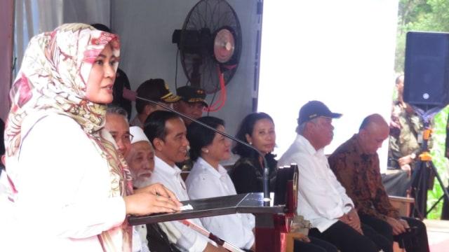 Beda 2.677 Suara, Vivi Jayabaya Gugat Anak Dimyati Natakusumah ke  MK (955805)