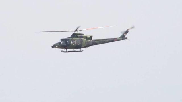 TNI Akan Siapkan Alutsista untuk Amankan Mudik  (67244)