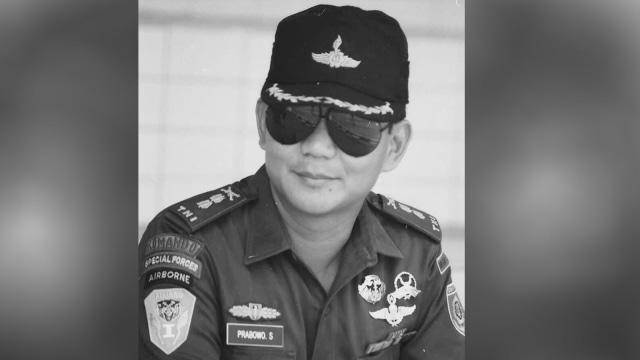 3 Alasan AS Larang Jenderal TNI Masuk ke Negaranya (1533)