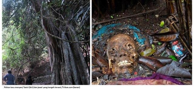 Mengintip 14 Tradisi Unik Upacara Kematian di Indonesia (104191)