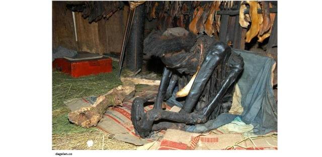 Mengintip 14 Tradisi Unik Upacara Kematian di Indonesia (104194)
