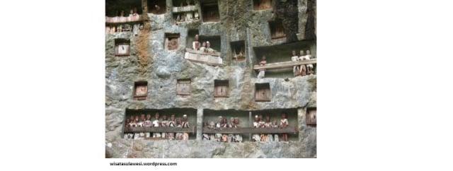 Mengintip 14 Tradisi Unik Upacara Kematian di Indonesia (104200)