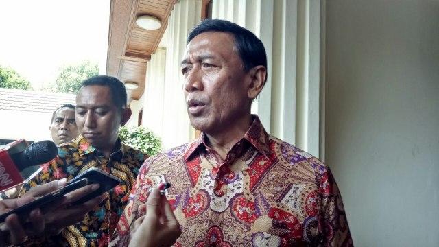 3 Alasan AS Larang Jenderal TNI Masuk ke Negaranya (1534)