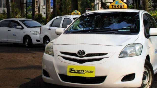 Trik Jitu Bedakan Toyota Vios dan Limo Bekas Taksi (44033)