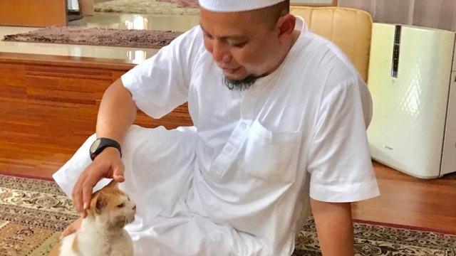 7 Ustaz yang Kondang di Instagram: Abdul Somad hingga Hanan Attaki (8792)