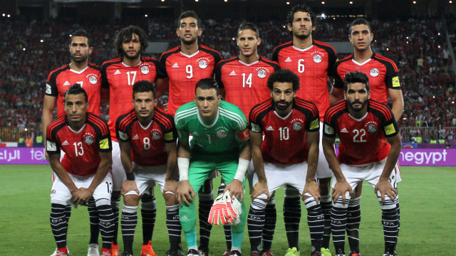 Prediksi Skor Mesir vs Spanyol di Olimpiade 2020 (39868)