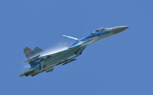 Menhan Sebut Pembelian 11 Unit Sukhoi SU-35 Terkendala Imbal Dagang (1313)