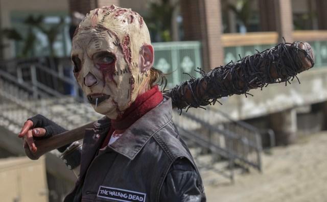 AS Siapkan Jurus Pamungkas Jika Diserang Zombie, Begini Rencananya (27063)