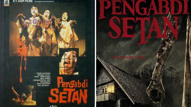 5 Formula Kesuksesan Film 'Pengabdi Setan' (212612)