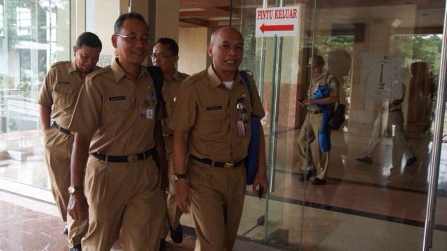 PNS Balkot DKI Jakarta