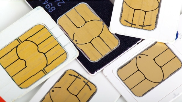 Wilayah di Pakistan Akan Blokir SIM Card Warga yang Tolak Vaksin COVID-19 (168634)