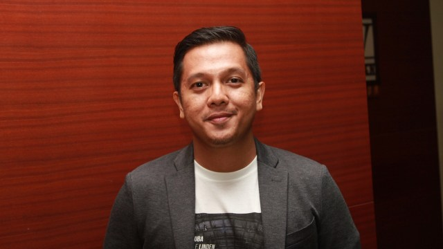 Film Horor 'Mereka yang Tak Terlihat' Raih Rekor MURI (438290)