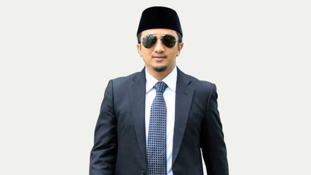 Saat Ustaz Yusuf Mansur Rekomendasikan Umat Beli Saham Kimia Farma (108849)