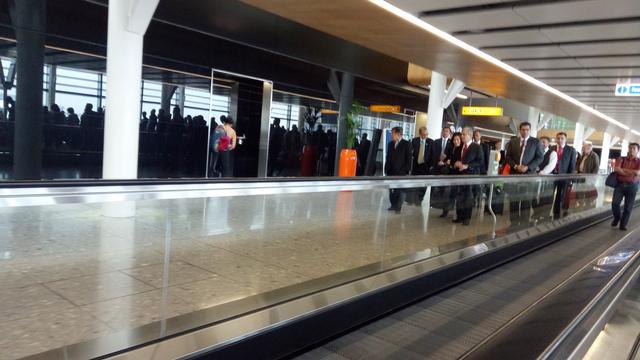 Bandara Heathrow Buat Terminal Khusus untuk Penumpang dari Negara Berisiko (23244)