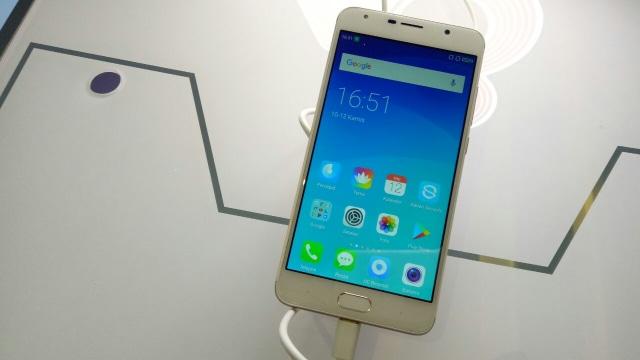 4 Jaminan Keamanan Di Ponsel Android Advan A8 Kumparan Com