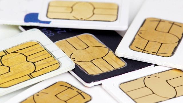 Kominfo Imbau Pelanggan SIM Card untuk Registrasi Sebelum Diblokir  (229571)