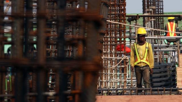 PUPR Butuh Rp 202 Miliar untuk Sertifikasi Pekerja Konstruksi di 2019 (59070)