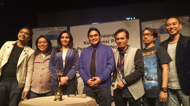 AMI Awards 2017 Persembahkan 52 Nominasi Tahun Ini (112653)