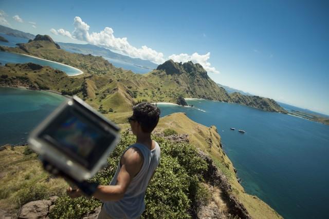 Dibuka 1 Juli, Labuan Bajo Terapkan Sistem Registrasi Online untuk Wisatawan (386031)