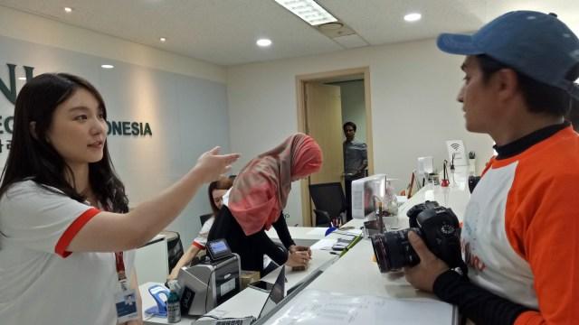 Mengenal Bni Cabang Seoul Bank Indonesia Pertama Di Korea Selatan Kumparan Com