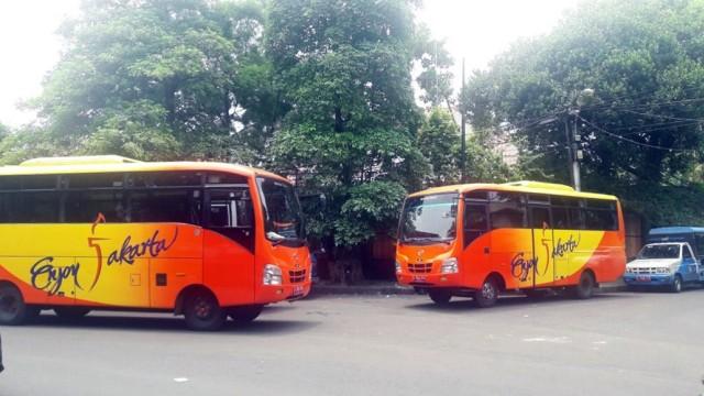 Sandi Pertanyakan Tagline 'Enjoy Jakarta': Apakah Masih Relevan? (759977)