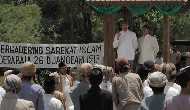 Sarekat Islam dan Gagasan Pan Islamisme