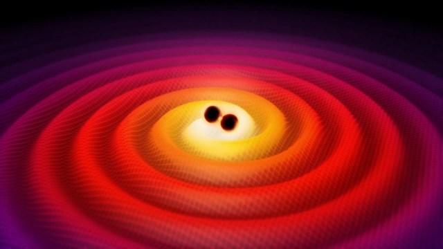 Deteksi Gelombang Gravitasi Terbaru Jelaskan Asal Usul Emas di Bumi (98222)