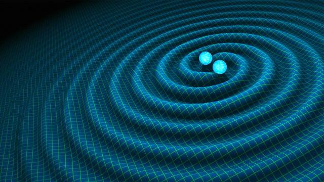 Deteksi Gelombang Gravitasi Terbaru Jelaskan Asal Usul Emas di Bumi (98221)