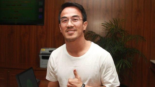 5 Artis Indonesia yang Main Film Hollywood (354470)