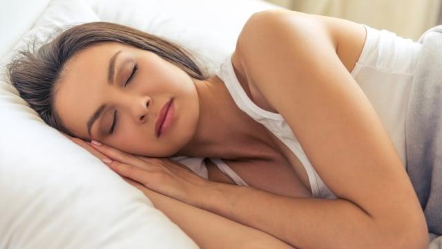 4 Kasus Sindrom Putri Tidur di Seluruh Dunia (282417)