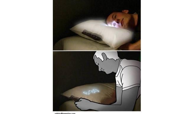 Susah Tidur? Mungkin 5 Bantal ini Bisa Membantu (29586)