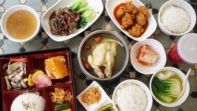 11 Restoran Ternama di Hong Kong Dapat Penghargaan The Worlds Best 50 (173937)