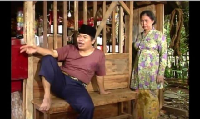 5 Hal yang Bikin Kangen dari 'Si Doel Anak Sekolahan' (205051)