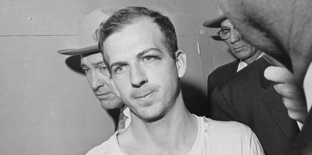 5 Fakta Tak Biasa Pembunuhan John F. Kennedy (101004)
