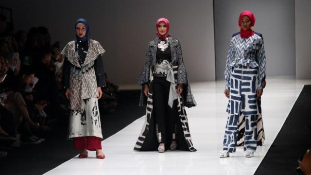 Throwback: 5 Desainer Modest Wear yang Sukses di 2017 (25821)