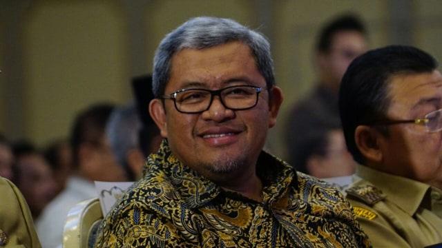 Aher Mengaku Pernah Bertemu CEO Lippo Group James Riady Bahas Meikarta (29662)