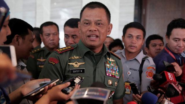 3 Alasan AS Larang Jenderal TNI Masuk ke Negaranya (1536)