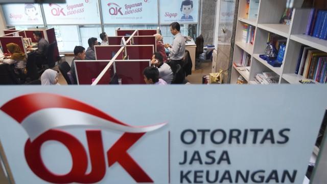 OJK: Kerugian Akibat Investasi dan Fintech Bodong Capai Rp 8.160 T per Tahun (255074)
