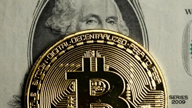 Lupa Password Flashdisk, Orang Ini Bakal Kehilangan Bitcoin Rp 3,1 Triliun (26245)
