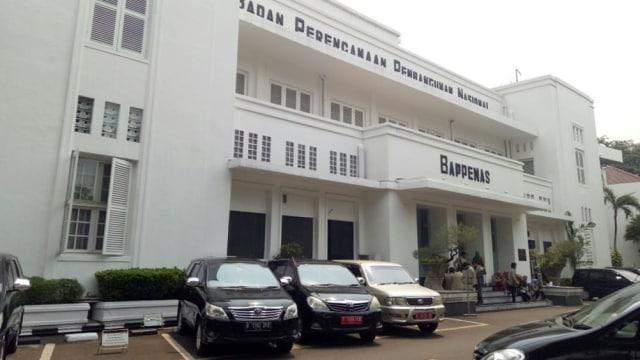 Gedung Bappenas