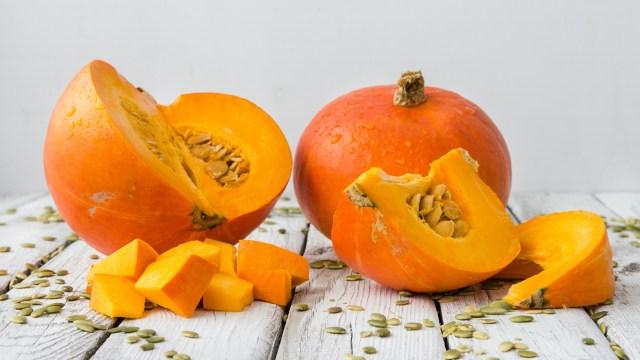 7 Manfaat Kesehatan Mengkonsumsi Labu Kuning   kumparan.com