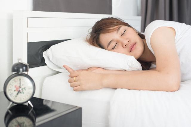 4 Kasus Sindrom Putri Tidur di Seluruh Dunia (282416)
