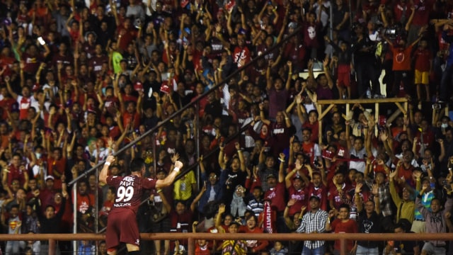 Stadion di Indonesia Masih Urus Rumput, Thailand Sudah Pasang Panel Surya (97198)