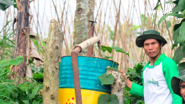 Ecofarming untuk Warga Cianjur (41710)
