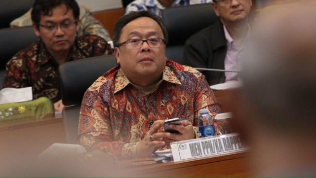 Kritik Ribka Tjiptaning soal Tak Ada Perpres BRIN: Jokowi Bagi-bagi Biar Rata? (568410)
