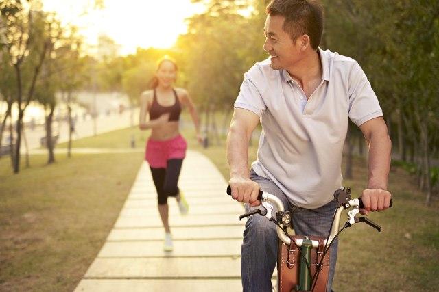 Com-Memulai hidup sehat